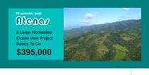 Lots and Land for Sale in Atenas, Alajuela $395,000