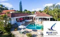 Homes for Sale in Cabarete, Puerto Plata $595,000