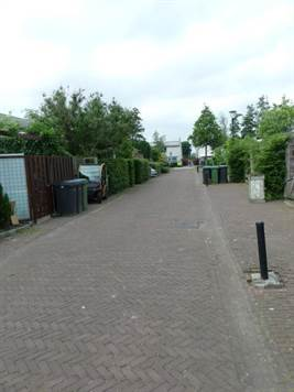Petrus Coeberghlaan, Amstelveen
