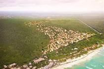 Multifamily Dwellings for Sale in Aldea Zama, Tulum, Quintana Roo $523,995