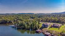 Lots and Land for Sale in Lake Hamilton, Hot Springs, Arkansas $200,000