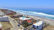 Lots and Land for Sale in Plaza del Mar Beach Seccion, Baja California $216,339
