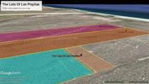 Lots and Land for Sale in Las Playitas, Todos Santos, Baja California Sur $47,650