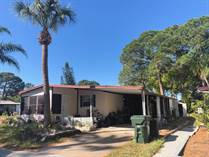 Homes for Sale in Whispering Pines, Largo, Florida $38,500