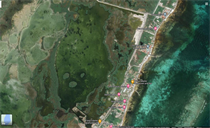 Lots and Land for Sale in North Island Area, Ambergris Caye, Belize $500,000