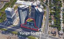 Commercial Real Estate for Sale in Markham, Ontario $159,000