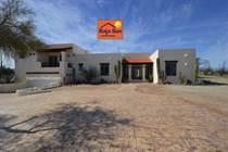 Homes for Sale in El Dorado Ranch, San Felipe, Baja California $195,000