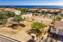 Lots and Land Sold in Las Colinas, Baja California Sur $425,000
