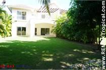 Homes for Sale in Cocotal, Bavaro, La Altagracia $250,000