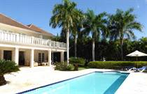 Homes for Sale in Tortuga Bay, Punta Cana, La Altagracia $1,995,000