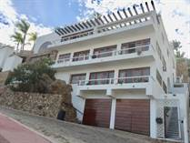 Homes for Sale in El Pedregal, Cabo San Lucas, Baja California Sur $2,295,000
