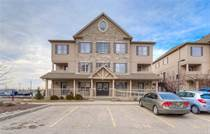 Condos for Rent/Lease in Kitchener, Ontario $2,100 monthly