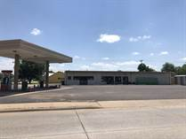 Commercial Real Estate for Sale in Quanah, Texas $275,000