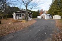 Homes for Sale in PLANTAGENET, Ottawa, Ontario $116,900