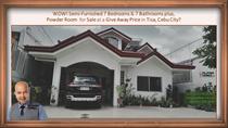 Homes for Sale in Tisa, Cebu City, Cebu ₱12,650,000