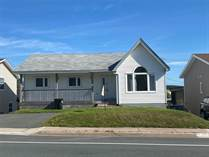 Homes for Sale in Newfoundland, St. John's, Newfoundland and Labrador $324,900