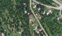 Lots and Land Sold in Clearwater, British Columbia $49,900