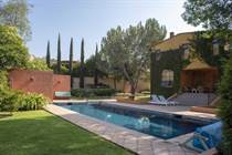 Homes for Sale in Balcones, San Miguel de Allende, Guanajuato $1,150,000