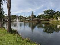 Homes Sold in Highland Village, Lakeland, Florida $19,900