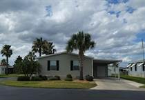 Homes for Sale in Whispering Pines, Frostproof, Florida $95,995