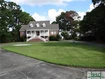 Homes for Sale in Savannah, Georgia $1,050,000