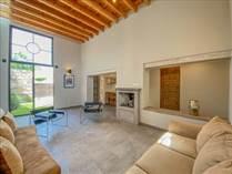 Homes for Sale in Paseo Real - Lejona, San Miguel de Allende, Guanajuato $199,000