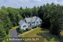 Homes for Sale in Atkinson, New Hampshire $899,000