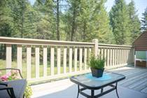 Homes Sold in Radium Hot Springs, British Columbia $314,900