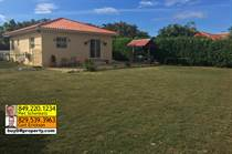 Homes for Sale in La Mulata, Sosua, Puerto Plata $115,000