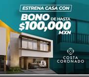 Homes for Sale in Costa Coronado, TIJUANA, Baja California $192,814