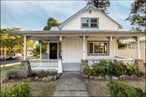 Homes for Sale in Downtown Grass Valley, Grass Valley, California $555,000