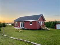 Recreational Land for Sale in Desable, Prince Edward Island $169,900