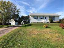 Homes for Sale in North Rustico, Prince Edward Island $249,900