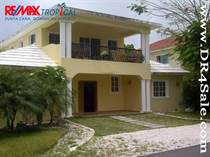 Homes for Sale in Punta Cana Village, Punta Cana, La Altagracia $299,000