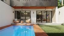Homes for Sale in El Cielo, Playa del Carmen, Quintana Roo $240,000