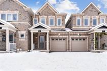 Homes for Sale in Allandale, Barrie, Ontario $659,000