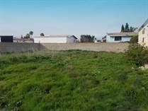 Lots and Land for Sale in Del Mar Pacifico, Playas de Rosarito, Baja California $137,500