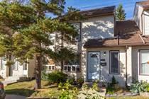 Condos for Sale in Pollard Meadows, Edmonton, Alberta $199,900