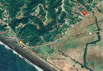 Homes for Sale in Calle Hermosa, Playa Hermosa, Puntarenas $57,000