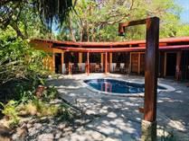 Commercial Real Estate for Sale in Samara, Guanacaste $890,000