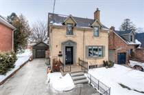 Homes Sold in East Ward, Kitchener, Ontario $650,000