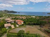 Lots and Land for Sale in Playas Del Coco, Guanacaste $100,000