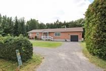 Homes for Sale in L'Original, Ontario $419,900