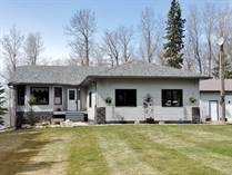 Homes Sold in Buck Lake, Alberta $665,000
