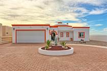 Homes for Sale in Playa Miramar, Puerto Penasco/Rocky Point, Sonora $475,000