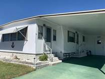 Homes Sold in Hillcrest, Clearwater, Florida $14,900