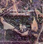 Lots and Land Sold in Walnut, Mississippi $40,000