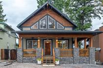 Homes for Sale in The Valley's Edge Resort, Edgewater, British Columbia $379,500