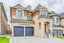 Homes for Sale in Vaughan, Ontario $2,488,000