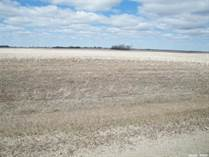Lots and Land for Sale in RM of Humboldt 370, Humboldt Rm No. 370, Saskatchewan $79,000